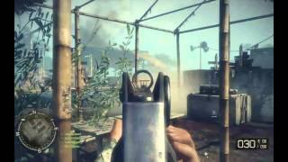 Battlefield Bad Company 2 - Vietnam - PC - Montage multiplayer