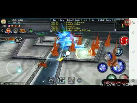 Avabel Online: Ally Tdm Part 3: No Heal Skill Ring
