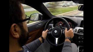 "BMW 640D LCI M Paket İzlenimler Ankara F06 2016 ""Vlog tadında"""