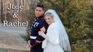 Jose & Rachel Highlights