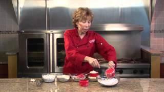 Recipe For Gluten-free Flour Blend