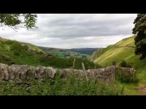 The Peak District, England - A Sarcastic Travel Guide Short (Mark Christensen)