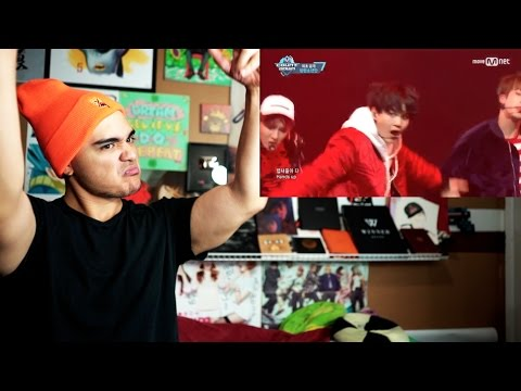 BTS - Not Today Comeback Stage  Reaction
