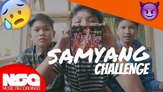 Soundboy Junior - Samyang Challenge