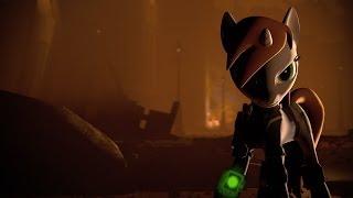 Light Bringer - Fallout Equestria [SFM]