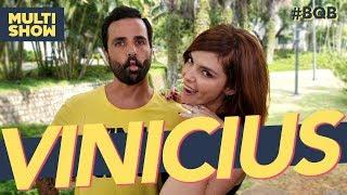 Vinicius + Titi Müller - Big Quiz Brasil - BBB19 - Humor Multishow