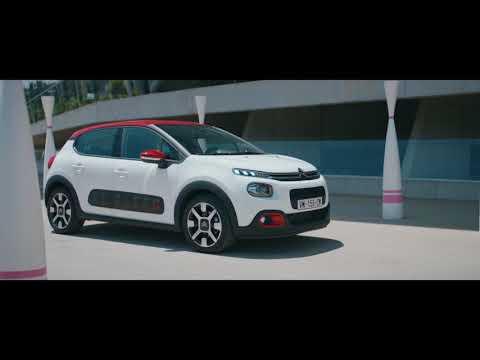 Citroën C3 & C4 Cactus Film