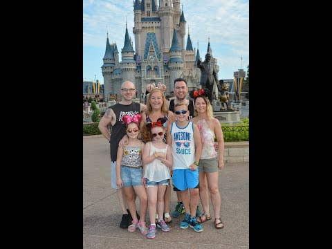 2017 (Sept/Oct) Florida Family Vacation