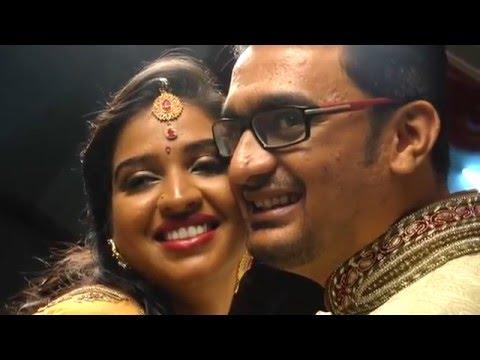 Akshaya+Ganesh wedding Highlights