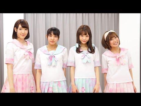 【愛踊�】ILoVU  キューティーハニー(web予選課題曲)