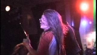 OKKULTOKRATI - Snakereigns + Invisible Ley (LIVE)
