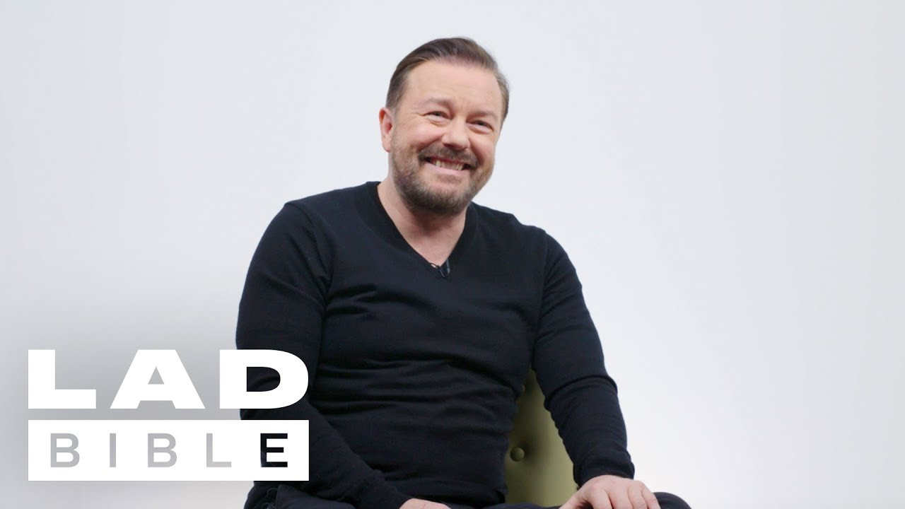 Ricky Gervais Unfiltered: Revealing The Human Habits That Annoy Him Most