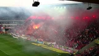 #284 Derby SK Slavia Praha vs ACS, Jaromír Zmrhal, SLAvSPA, 27.9.2015