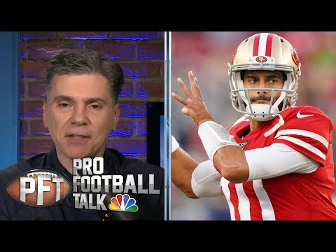 Super Bowl 2020: Can the Chiefs stop the 49ers' offense? | Pro Football Talk | NBC Sports