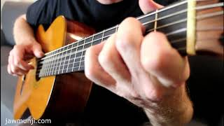 Gold (fingerstyle guitar)