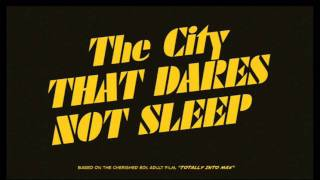 The City That Dares Not Sleep Soundtrack 10 - Skunkape