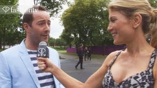 Fashion Destination: Warsaw with Hofit Golan - Part 2 | FashionTV