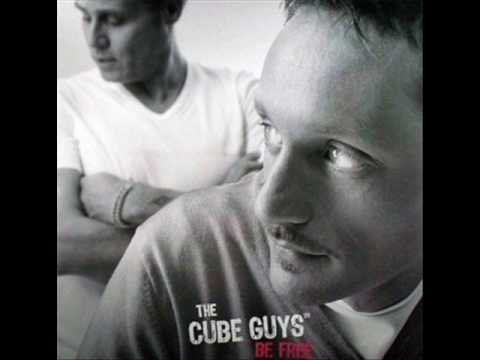 The Cube Guys & landmark - No me puedo controlar (The cube Guys Wmc 2010 remix)