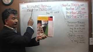 TEAS V, Math Day 17, p67, Decimals, Fractions, Percentages, Online Nursing Test Prep Tutor GRE GMAT