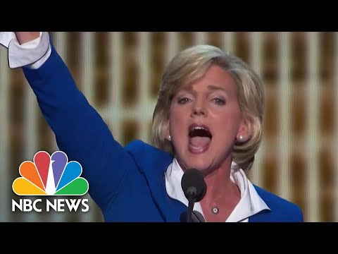 From Hollywood Hills To Capitol Hill: Meet Energy Secretary Nominee Jennifer Granholm | NBC News NOW