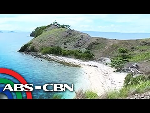 Isla sa Biliran, dinarayo sa ganda