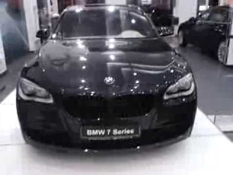 BMW 760 M Power Kit 2014