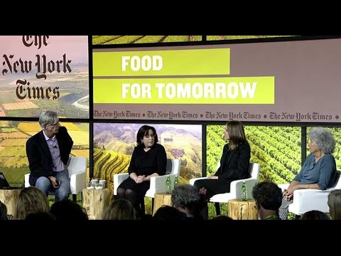 Panel Discussion – Healthy Eating