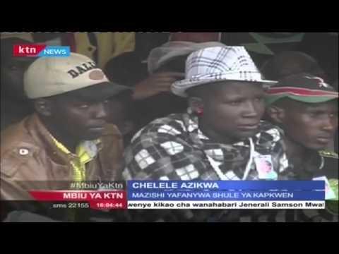 Mwanamuziki Diana Musila Chelele azikwa leo nyumbani kwao Bomet