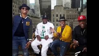Bobby Brown and Bell Biv Devoe Set To Storm Lagos In December