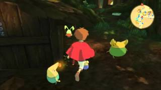 [Ni no Kuni: Wrath of the White Witch] Cry Streams 24 Hour Charity Event [2/23/13] [P40]