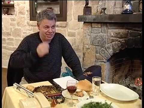 Ακυκλοφόρητο DVD - Β' μέρος - Ανέκδοτα - Στάθης Μονιάκης - Γιώργος Βιτώρος