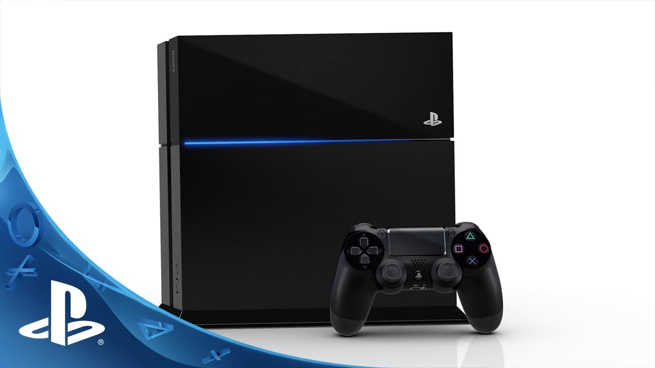 PlayStation 4 Launch | The PS4 Launch Video - YouTube