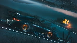 A NEW BEGINNING / NEED FOR SPEED