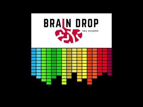Brain Drop - Dj Nikander Original Mix