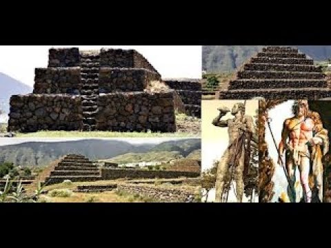 lost civilization of the ancient Inca and a ||| Documentary