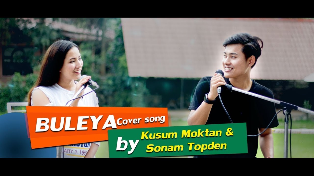 Download BULEYA Cover song Official music video|Kusum Moktan & Sonam Topden(From the Movie ye dil hai muskil)