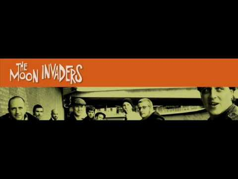 The Moon Invaders - Congo Square