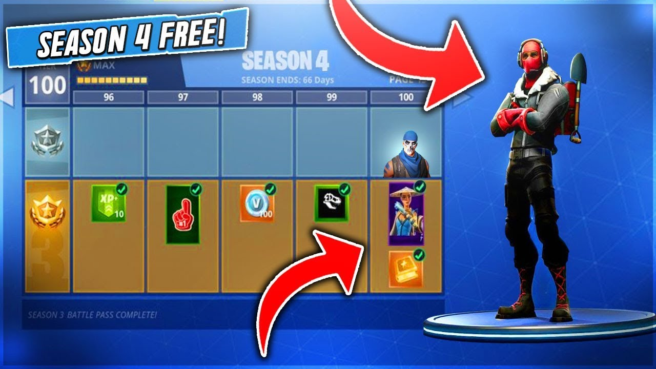 new fortnite season 4 information fortnite season 4 new skins items fortnite season. Black Bedroom Furniture Sets. Home Design Ideas