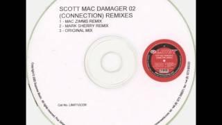 Scott Mac - Damager 02 (Mac Zimms Remix) [2005]