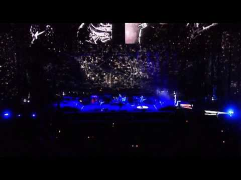 17 - U2 With Or Without You (Slane Castle Live) HD