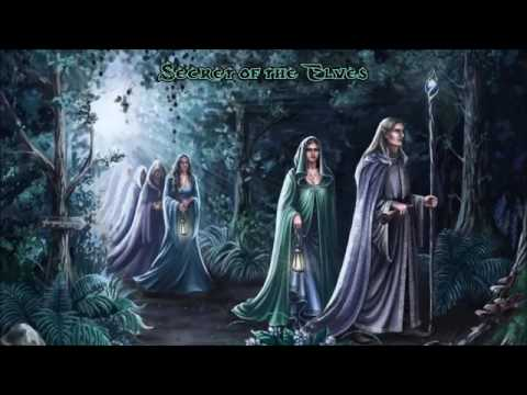 1 Hour of Celtic Elf Music