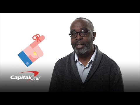Create A Username And Password | Capital One