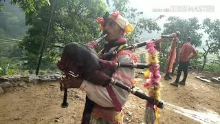 Kumauni Bin Baja song