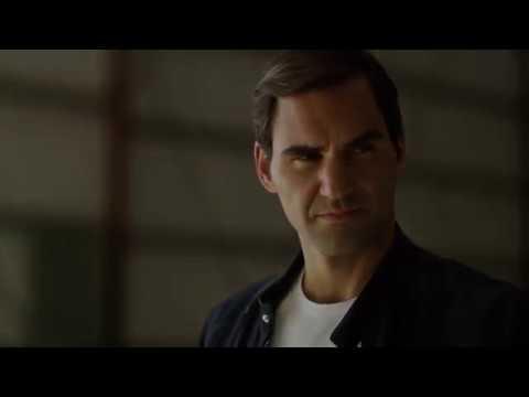 Private Jet Travel with Roger Federer | NetJets