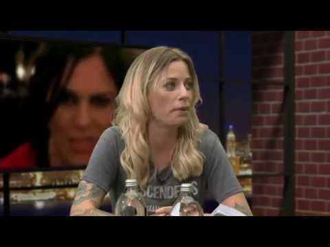 Gin Wigmore | Face to Face with Anika Moa