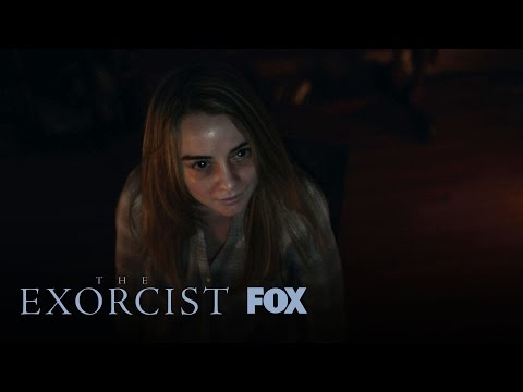 Father Marcus Conjures The Demon Out Of Casey | Season 1 Ep. 3 | THE EXORCIST en streaming