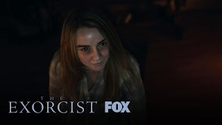 Father Marcus Conjures The Demon Out Of Casey | Season 1 Ep. 3 | THE EXORCIST