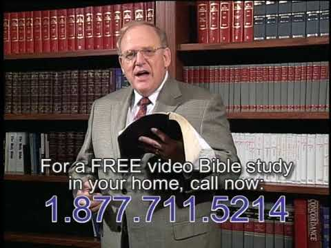 Getting to Know Your Bible - Episode 020