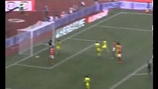 40-й тур «Спартак» (Москва) — «Анжи» 0-3 — (0-1)