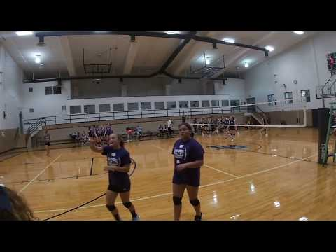 Liberty Middle School vs Lewis Central Middle School